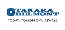 Takara Belmont Logo