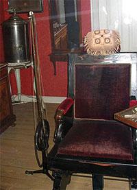 19th Century Dentist's Office